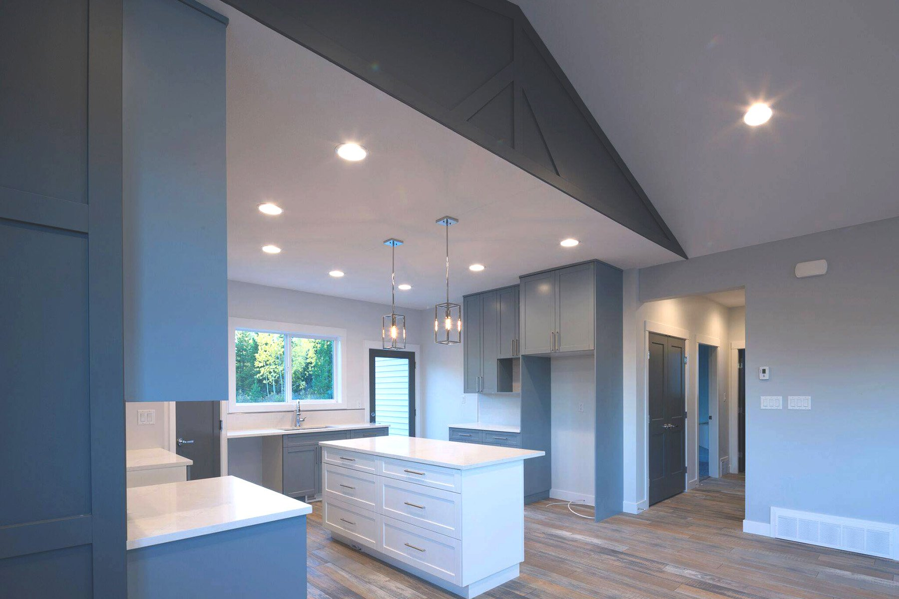 Current Custom Home Trends